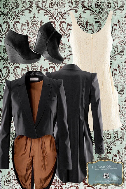 H&M Look 1