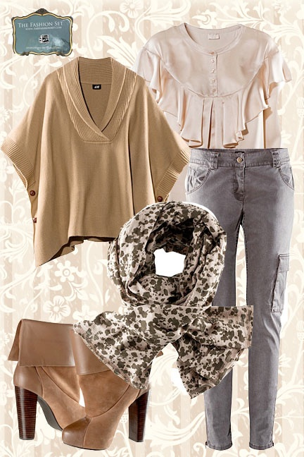H&M Look 3